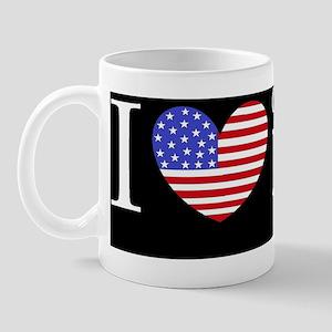 RICE I LOVED Mug