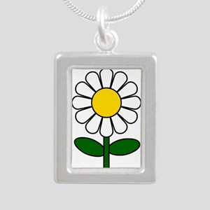 Daisy Flower Necklaces
