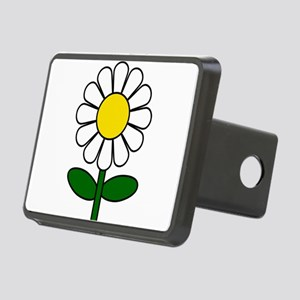Daisy Flower Hitch Cover