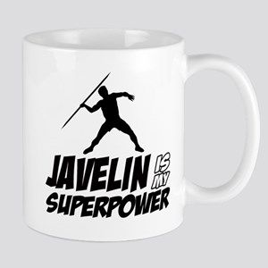 Javelin is my superpower Mug