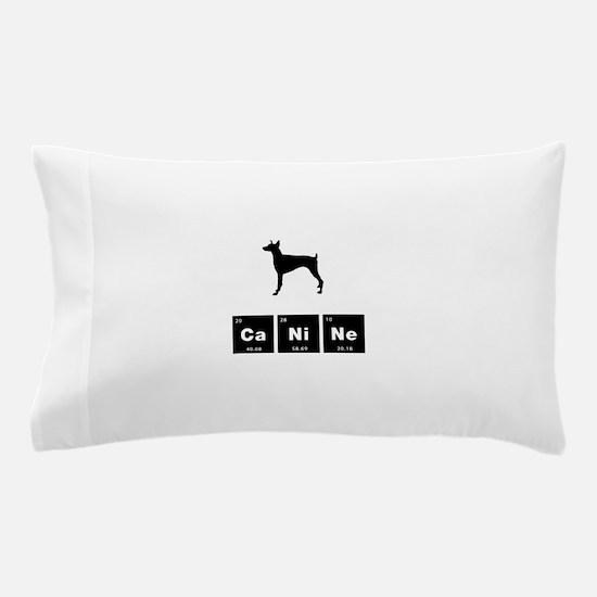 Doberman Pinscher Pillow Case