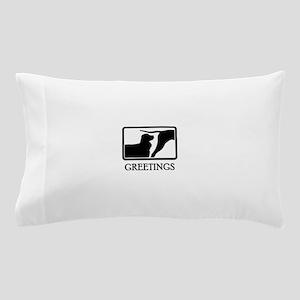 English Cocker Spaniel Pillow Case