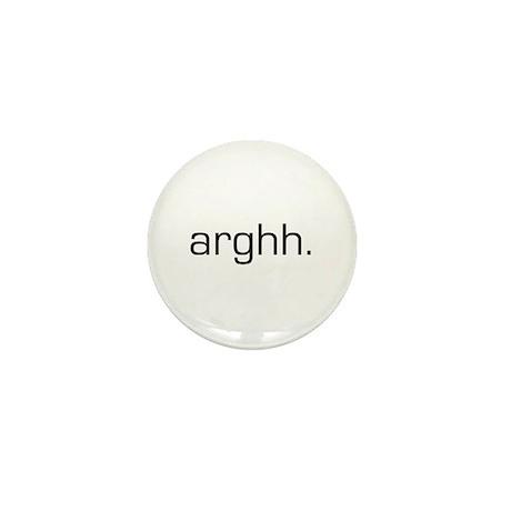 Arghh Mini Button