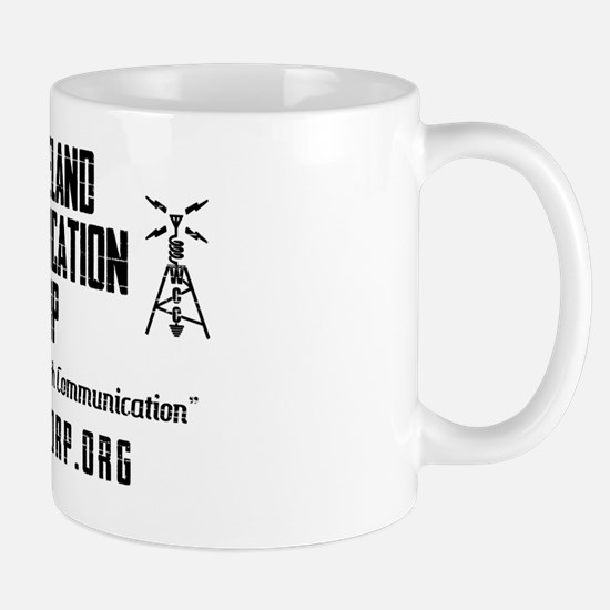 WCC Flag Mug