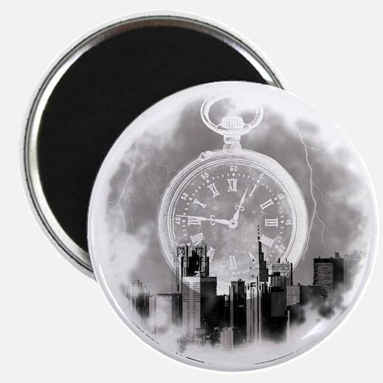 Time no matter at Big Cities Magnet