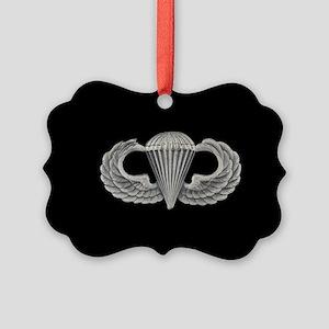Airborne Ornament