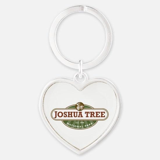 Joshua Tree National Park Keychains