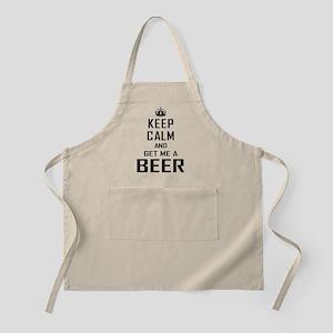 Get Me a Beer Apron