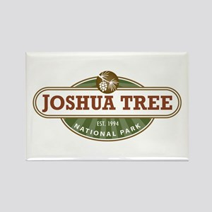 Joshua Tree National Park Magnets