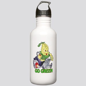 ethanol Stainless Water Bottle 1.0L