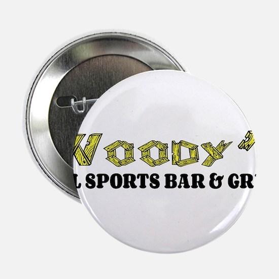 "Woodys Cozumel 2.25"" Button"
