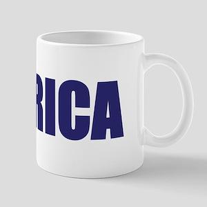 'Murica America Mug