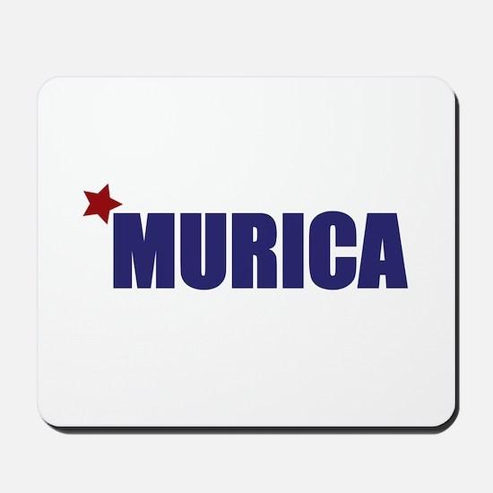 'Murica America Mousepad