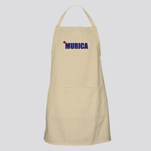 'Murica America Apron