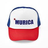Redneck Trucker Hats