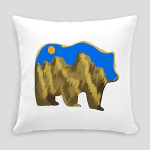 BEAR Everyday Pillow