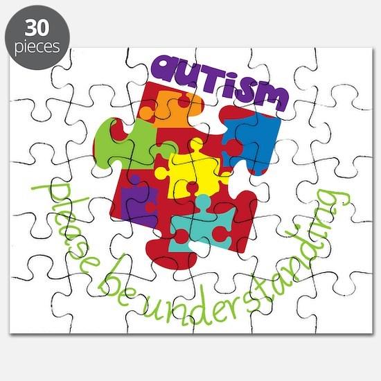 Please Be Understanding Puzzle
