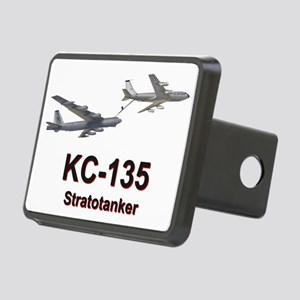 KC-135 Stratotanker Rectangular Hitch Cover