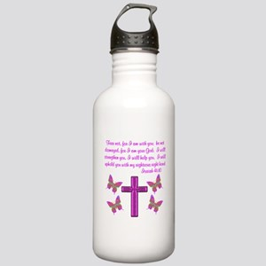 ISAIAH 41:10 Stainless Water Bottle 1.0L