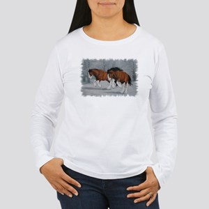 Clydesdale Long Sleeve T-Shirt