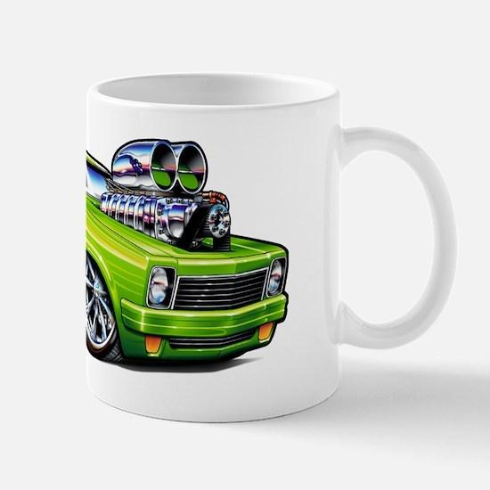 ToranaLXhatchEngFloat Mug
