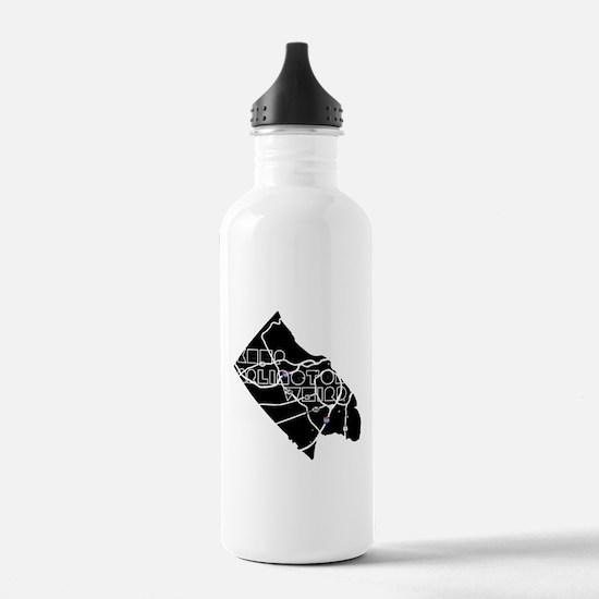 ARL Weird Water Bottle