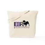 IEBR New Logo Vertical Tote Bag