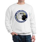 Bowling Blind Squirrel Sweatshirt