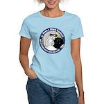 Bowling Blind Squirrel Women's Light T-Shirt