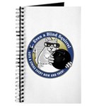 Bowling Blind Squirrel Journal