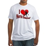 I Love Morris Dancing T-Shirt
