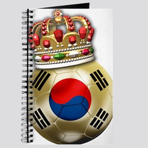 Korea Republic World Cup 6 Journal