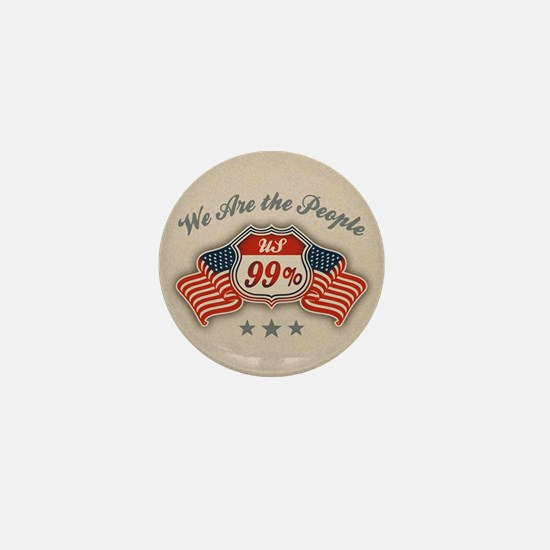 99-hwy-flag2-col-BUT Mini Button