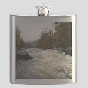 Zoar Gap Flask