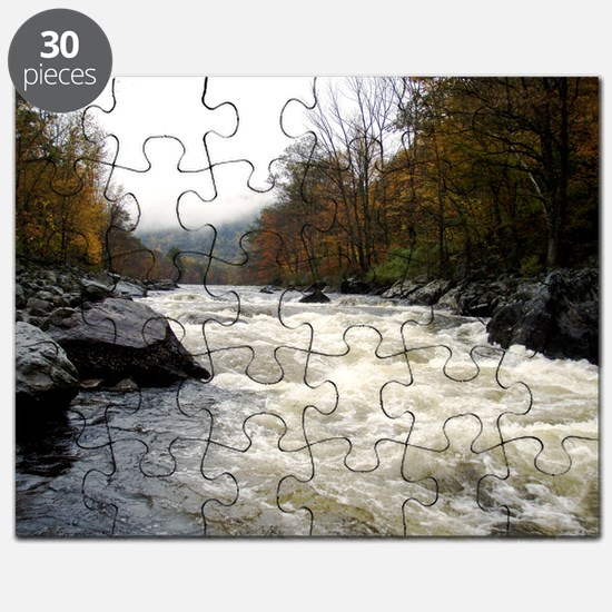 Zoar Gap Puzzle