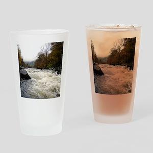 Zoar Gap Drinking Glass