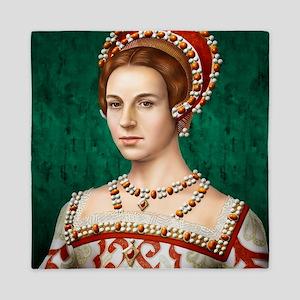 16X20-Small-Poster-Parr Queen Duvet