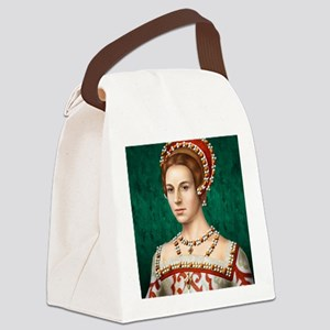 16X20-Small-Poster-Parr Canvas Lunch Bag