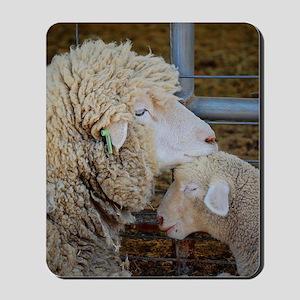 Stomper  Lamb Award Photo Mousepad