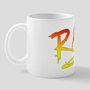 Rad_gradient2 Mug