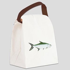 Tarpon c Canvas Lunch Bag