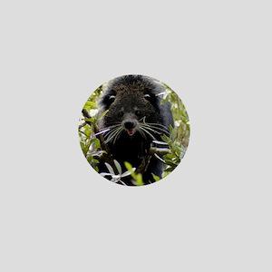 004Bearcat Mini Button
