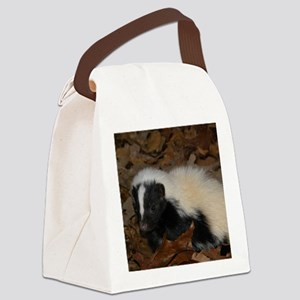 PB130416 Canvas Lunch Bag