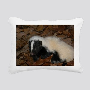 PB130416 Rectangular Canvas Pillow