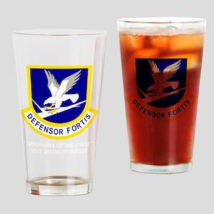 2-DFENsorfortis Drinking Glass