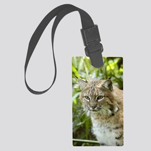 BobcatBCR010 Large Luggage Tag