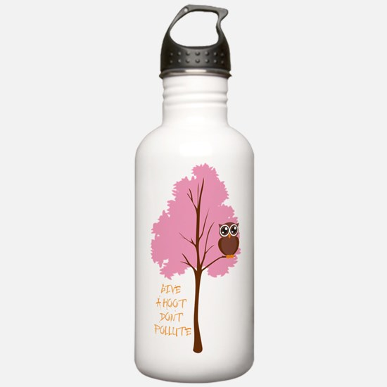 giveahoot Water Bottle