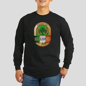 O'Rourke's Irish Pub Long Sleeve Dark T-Shirt