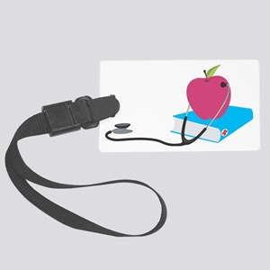 equipments Large Luggage Tag