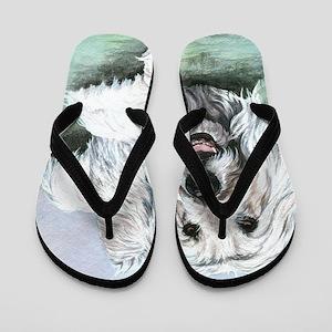 Cormac 9x12 Flip Flops